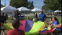 Valley communities take part in National Night Out