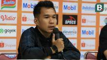 Masih Jomblo, Striker Persib Erwin Ramdani Ceritakan Kriteria Wanita Idaman