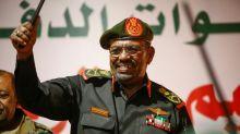 Presidente sudanês declara estado de emergência por um ano e dissolve governo