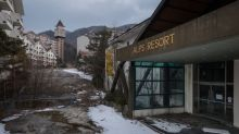Failed ski resort looms over Pyeongchang Games' legacy