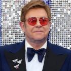 Elton John defends Ellen DeGeneres' friendship with George W Bush: 'I admire her for standing up'