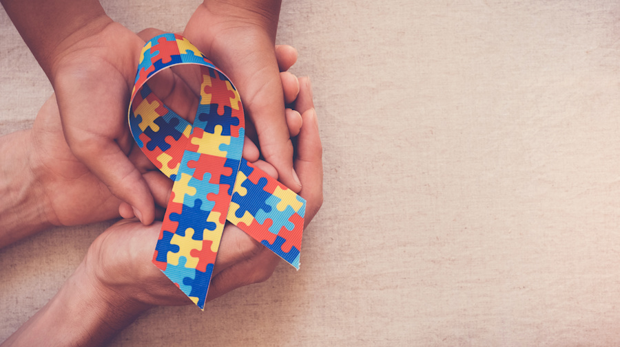 Autism and Asperger syndrome differences