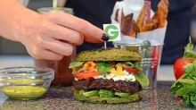 The 'World's Healthiest Meal' Is A Burger And Fries - With A Twist
