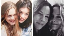 Alicia Silverstone and Liv Tyler Reunite 22 Years After'Crazy'
