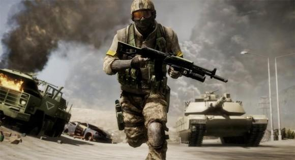 Battlefield: Bad Company 2 includes 'VIP code' for free day-one DLC