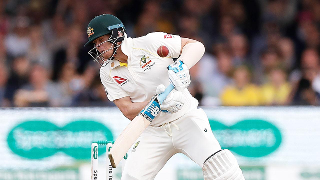 'Only needs one blow': Stunning ban call after Steve Smith scare