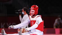 Tokyo 2020 Olympics taekwondo live: Bradly Sinden looking to win Team GB's first gold medal