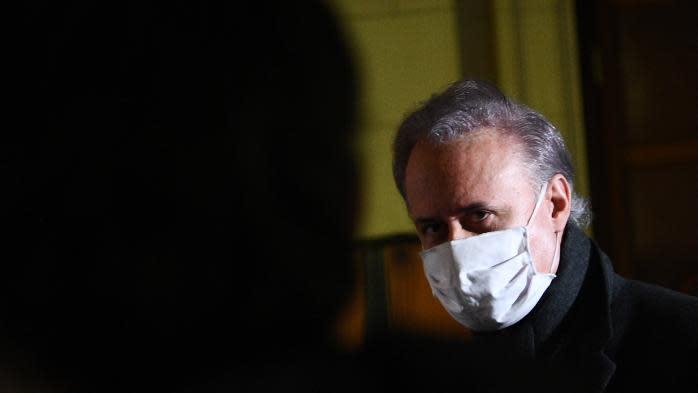 Affaire George Tron : en prison, le maire de Draveil en Essonne continue d'administrer sa ville