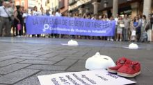 El juicio por el crimen de una niña en Valladolid será a puerta abierta