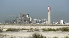 In Dubai, oil-rich UAE sees a new wonder: A coal power plant
