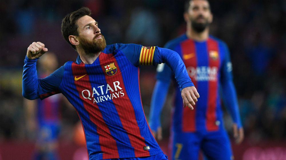 Messi, el mejor fichaje del Barcelona de Valverde