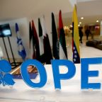 OPEC+ extends most oil output cuts into April, Saudi keeps voluntary curb