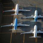 U.S. FAA regulator head tells team to 'take whatever time needed' on 737 MAX
