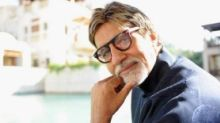 God-Like Incarnations: Amitabh Bachchan Pens a Tribute to Doctors