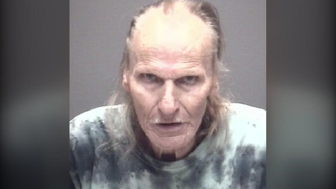 Galveston County man accused of using lawnmower to throw rocks, injuring girl