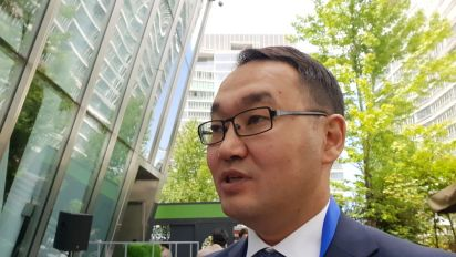 Ties with Malaysia stronger under Pakatan, says Kazakh deputy minister