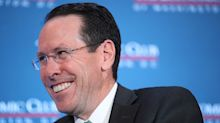 AT&T boss retires with $274,000 a month for life