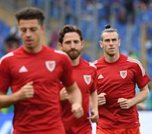 Italy vs Wales LIVE: Euro 2020 team news, line-ups and more today