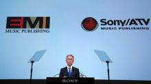 Sony in $2.3 billion deal for EMI, becomes world's biggest music publisher