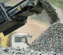 Martin Marietta Materials, Inc. (NYSE:MLM) Looks Interesting, And It's About To Pay A Dividend