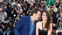 Penélope Cruz y Javier Bardem derrochan amor en Cannes