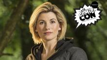 'Doctor Who' Stars React to Jodie Whittaker as First Female Time Lord