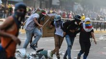 Venezuela attorney general says officials threatened her family