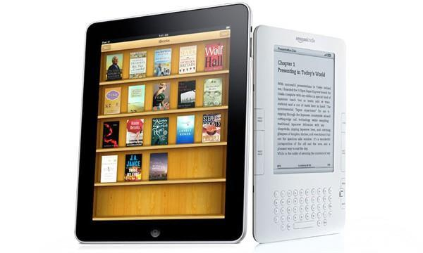 IDC: 18 million tablets, 12 million e-readers shipped in 2010