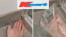 $1 Kmart adhesive transforms floor in 'life-saving' cleaning hack