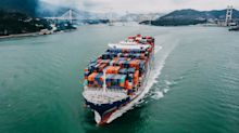 Tariffs paid 'almost entirely' by American importers: IMF study