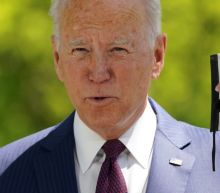 Biden voices optimism on infrastructure deal after meeting with Republicans