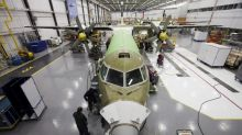 Bombardier signs deal with India's SpiceJet for 50 Q400 prop planes
