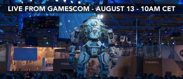 Third Titanfall DLC pack to be revealed at EA Gamescom event