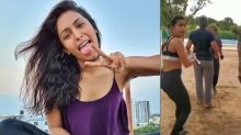 Samyuktha Hegde Attacked For Wearing A Sports Bra While Working Out: Assaulter Apologises To The Reality TV Contestant After Backlash