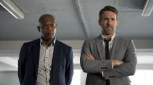 Box office: 'Hitman's Bodyguard' leads slowest Labor Day weekend in nearly two decades