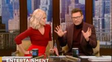 Kelly Ripa and Jimmy Kimmel stand by Ryan Seacrest amid sexual harassment scandal
