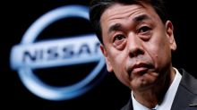 Clock's ticking for Nissan boss Uchida to show he has a plan - sources
