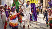 Conan O'Brien on Cuba: Rolling Cigars, Watching 'Gilmore Girls' in Spanish, and Finding a Cuban Andy Richter