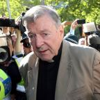 George Pell: Court quashes cardinal's sexual abuse conviction