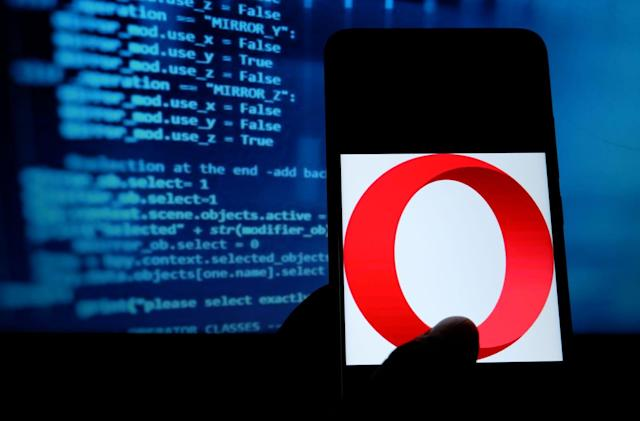 Opera accused of offering predatory loans through Android apps (updated)