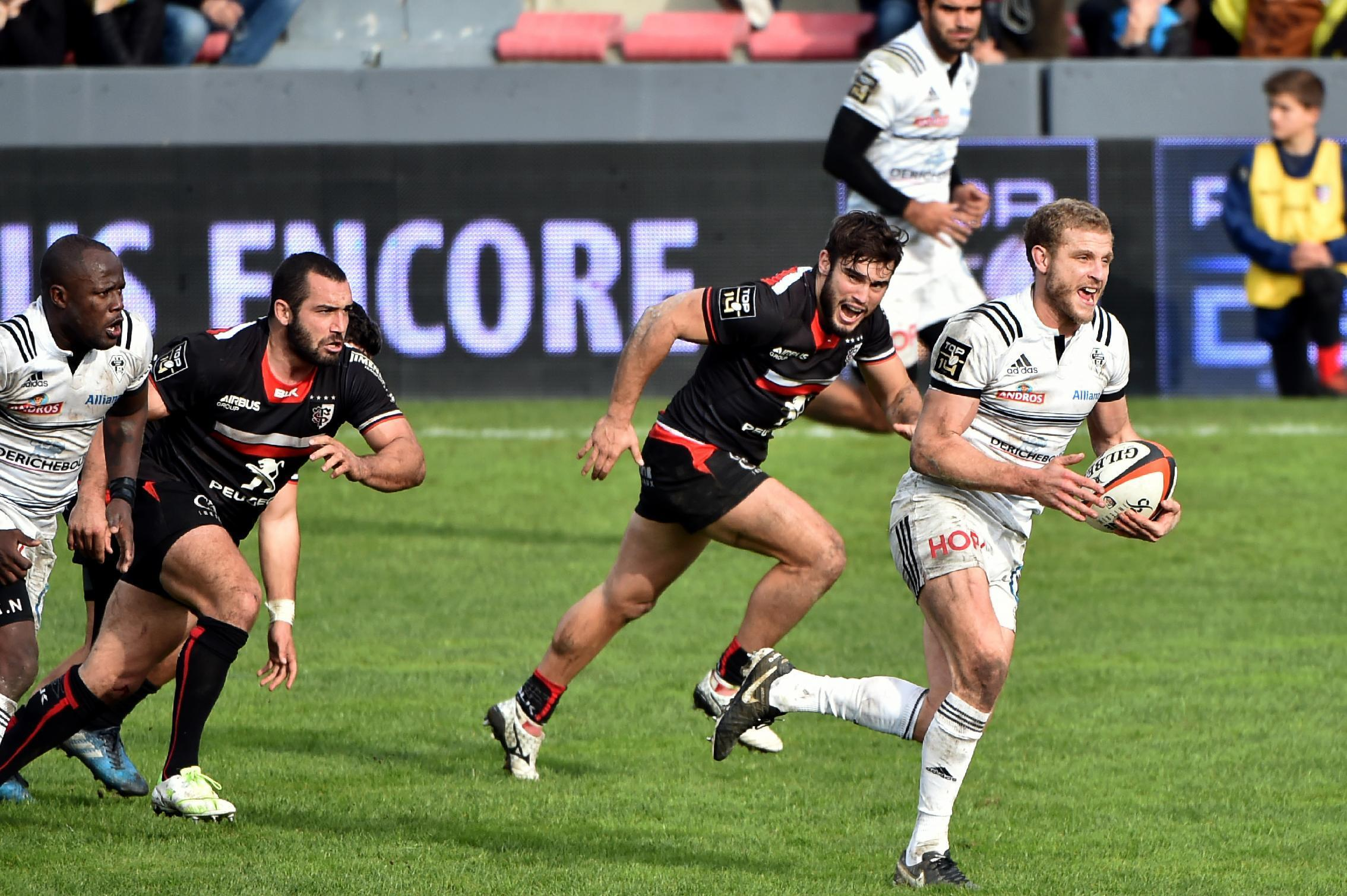 Rugby Toulouse
