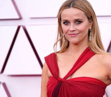 Reese Witherspoon's production company valued at $900m in Blackstone deal