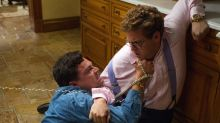 How Snorting Fake Cocaine Landed Jonah Hill in Hospital While Shooting 'The Wolf of Wall Street'