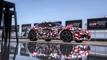 Recordamos la prueba del Toyota Supra 2019: un nombre merecido al 100%