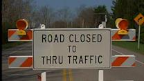 Fairlawn road closure fight