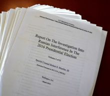 Explainer: Can Democrats get hold of the full Mueller report?