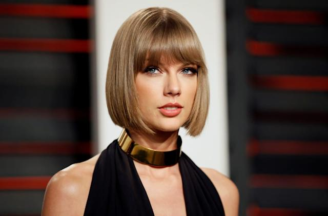 Spotify and Taylor Swift appear to be BFFs now