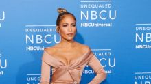 Jennifer Lopez rocked her way through a wardrobe malfunction