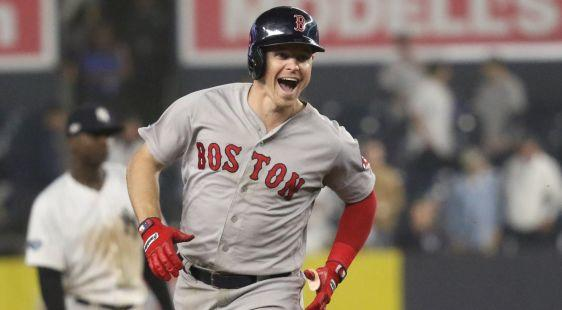 Celtics used Red Sox' Brock Holt as example of sacrifice