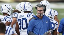 Colts briefly close facility in case of several false-positive COVID-19 tests